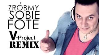 LOVERBOY - Zróbmy sobie fotę (V-Project Remix) Disco Polo 2015