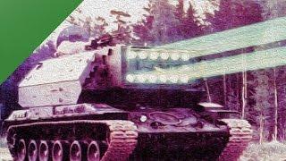 Секретное Лазерное Оружие СССР. Комплекс 1к17 Сжатие