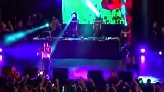 Ja Rule & Ashanti   WonderfulAlways On TimeMesmerize (Sydney 2015)