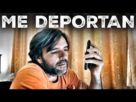 Vídeos de '¿Qué pasa si te deportan de un  país como Uzbekistán?'