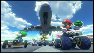 MARIO KART 8 - WE OWN IT
