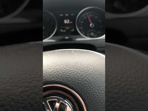 Mk7 VW golf 103tsi 1 4 tsi 140hp/ps DSG squeak noise shudder