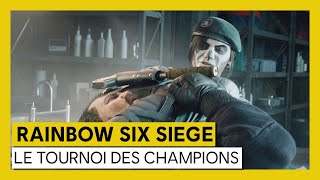 Six Invitational : Le Tournoi des Champions