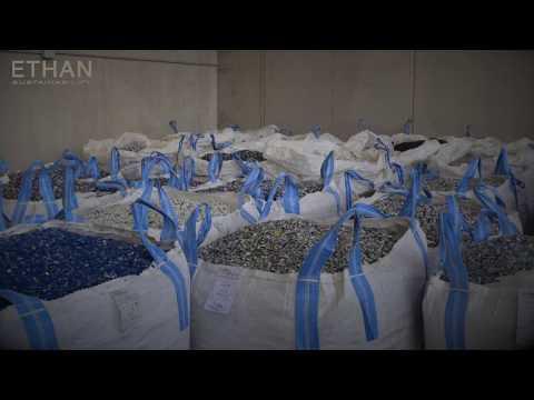 Imballaggio, Plastica, Riciclo dei rifiuti