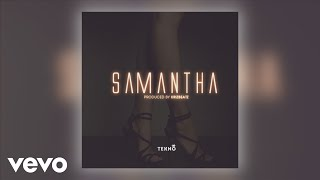 Tekno   Samantha (Official Audio)