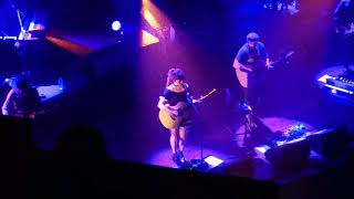 Angus and Julia Stone Snow Tour 2017 - Wherever You Are (Perth Concert Hall)
