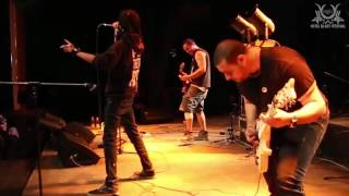 Destiny In Chains - Stand All Alone - Live at Metal Blast Festival 2014