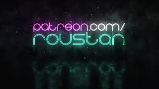 Body Painting with Just Black Makeup