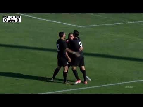 Gol | RODRIGO VILELA | 24.09.2018 - Liga Revelação Sub-23 | Académica 2 x 3 Vitória Guimarães