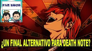 EL FINAL ALTERNATIVO DE DEATH NOTE | FAN BROS | Kholo.pk