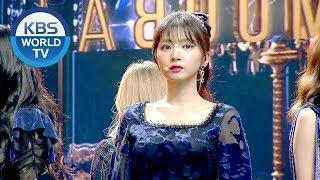 LABOUM - Turn It On | 라붐 - 불을켜 [Music Bank / 2019.01.11]
