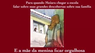 Moiara, a filha da terra