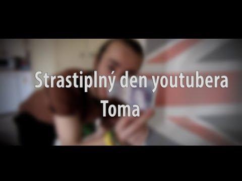 Strastiplný den youtubera Toma #2