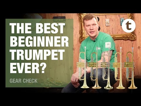 Top 5 | Trumpets | For Beginners | Thomann