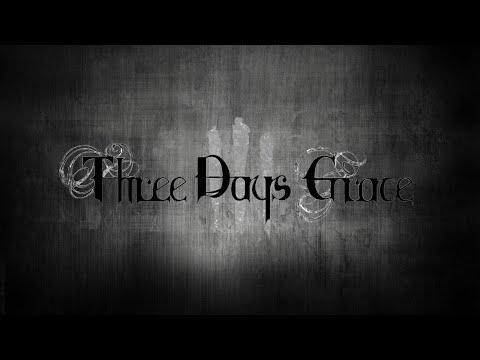 CT - Three Days Grace - Running away