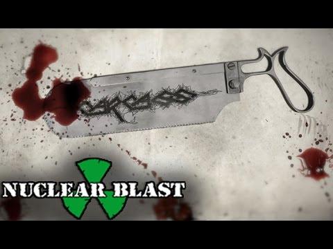 Deathcrusher Tour video