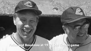 Remembering Lou Boudreau