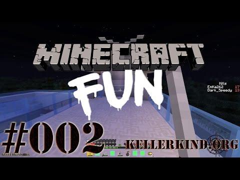 Minecraft F.U.N #2 – Spring Zombie – Weiter geht's ★ Let's Play Minecraft [HD|60FPS]