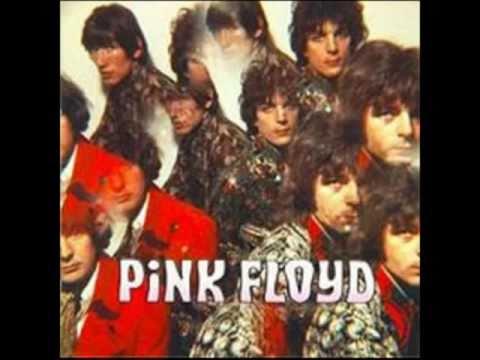 Pink floys syd barrett - bike
