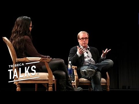 Director Brad Bird: Voice Performance Isn't an Actor's Paid Vacation