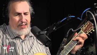 <b>David Bromberg</b>  It Takes A Lot To Laugh It Takes A Train To Cry Live At WFUV