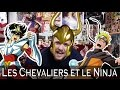 Friend's Game Episode 1: Les Chevaliers et le Ninja