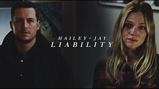 Hailey & Jay - Liability (+8x11)