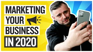 How to Get Your Business the Most Attention Possible in 2020