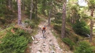 Flowing through La Sierra: Teaser