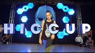 Hiccup ft Kaycee Rice  - JX Riders ft Sisterwife  | Brian Friedman Choreo | Hollywood Summer Tour