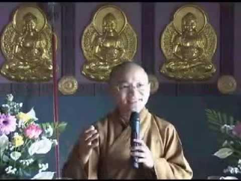 Mười bốn điều Phật dạy 3 (05/07/2008)