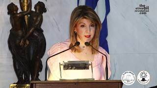 Dr. Eleni Melliou, University of Athens