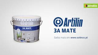 Sotinco – Artilin 3A Mate