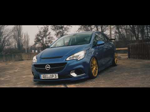 Opel Corsa OPC | Nullbar | 2019 ✖ Top Secret Tuning