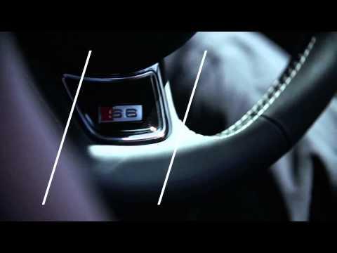 Audi S6 Limousine Седан класса A - рекламное видео 2