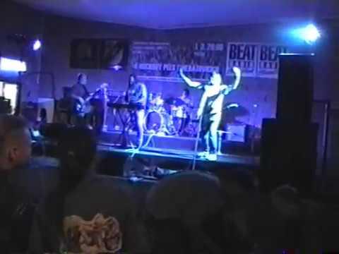 DIN - Din - Skalsko - live Rockový ples SD Neratovice