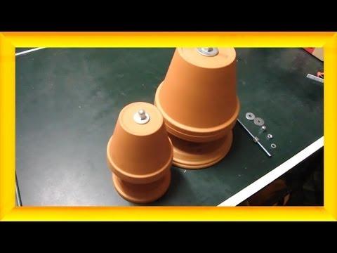 Teelichtofen - die neue verbesserte Variante - Sicherheit + Design Teelichtheizung