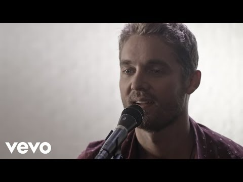 Brett Young - You Ain't Here To Kiss Me (Acoustic)