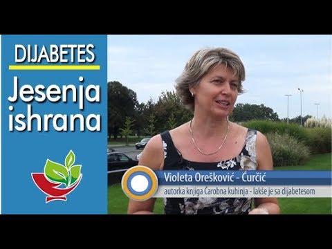 Ekstra hrana za dijabetičare