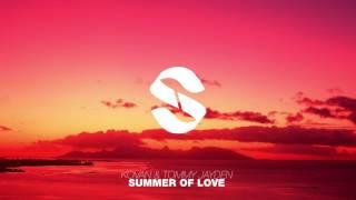 Kovan & Tommy Jayden - Summer Of Love (feat. Reece Lemonius)   Si Records   HD