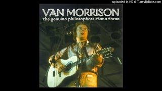 Van Morrison- Spare Me a Little [Jackie DeShannon session - 1972]