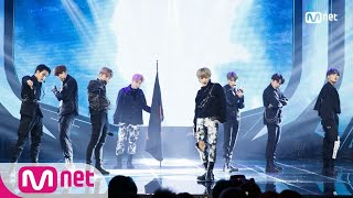 [ATEEZ - Pirate King] KPOP TV Show |   M COUNTDOWN 181101 EP.594