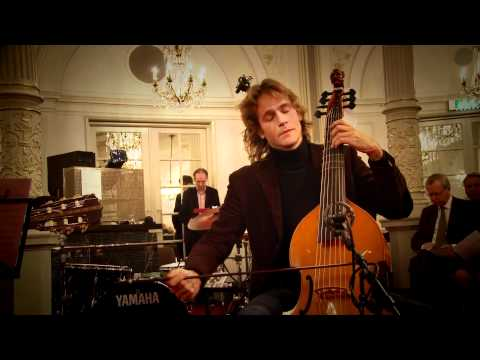 play video:Ralph Rousseau & friends: The sound of silence
