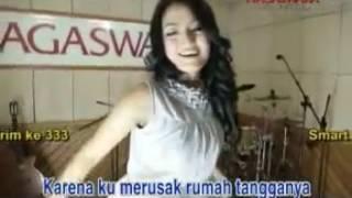 Gambar cover Siti Badriah - Melanggar Hukum Karaoke.mp4