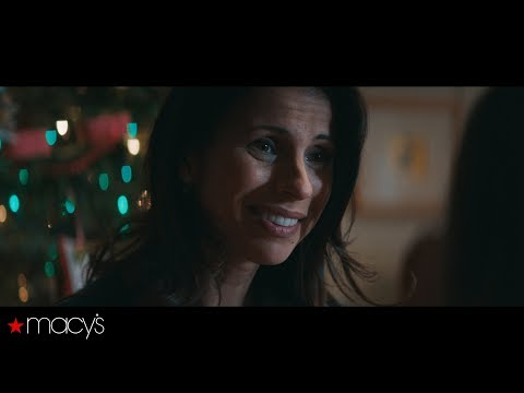 Macy's Commercial (2018) (Television Commercial)