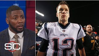 Patriots are hanging on to their