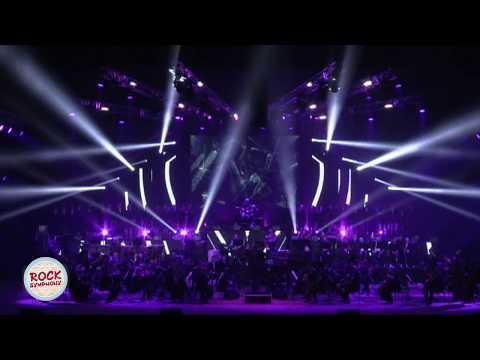 Концерт РОК-Симфония / Rock Symphony в Черкассах - 3