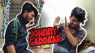 Johnny Gaddaar | FunkINsane - YouTube