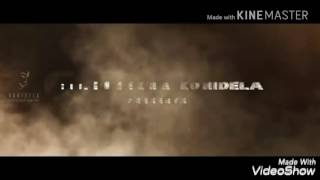 Khaidi No 150 Official Trailer  Mega Star Chiranjeevi  V V Vinayak  DSP LYCA Productions
