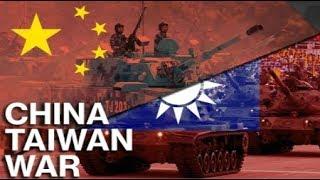 BREAKING USA CHINA Military tensions over Taiwan South China Sea April 2018 News